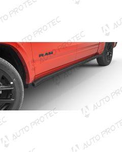 AutoProtec Black side step type A – Dodge Ram 1500 2019-