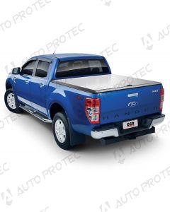 EGR Silver Aluminium Tonneau cover - Ford Ranger