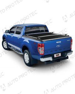 EGR Black Aluminium Tonneau cover - Ford Ranger