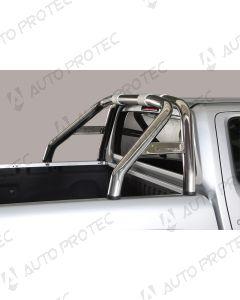 MISUTONIDA Überrollbügel – design 76 mm Volkswagen Amarok