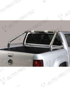 MISUTONIDA Überrollbügel – simple 76 mm Volkswagen Amarok
