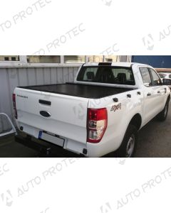 TRUCK COVERS USA Roller Abdeckung Ford Ranger Raptor