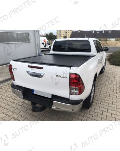 TRUCK COVERS USA Roller Abdeckung Toyota Hilux