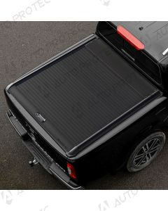 Mountain Top Roll Cover black - Ford Ranger Raptor