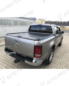 Mountain Top Roll Cover black - Volkswagen Amarok