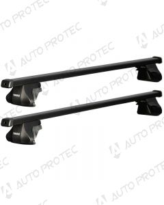 Thule Dachträger für Hardtop – Mitsubishi L200