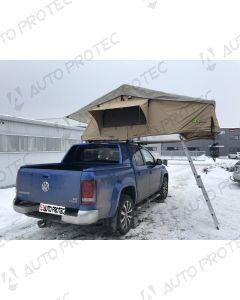 TJM Roof Top Tent Yulara – Isuzu D-Max