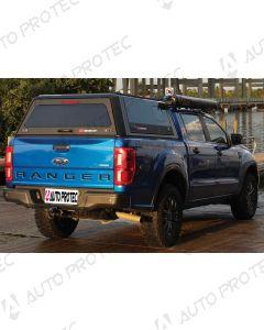 Smartcap hardtop EVOs Sport - Ford Ranger Matte Black