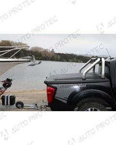 Pro-Form Sportlid Premium V cover Grain – Mercedes-Benz X-Class