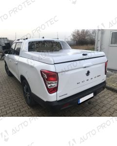 AutoProtec Fullbox - SsangYong Musso Grand