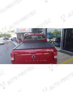 AutoProtec Roll cover - SsangYong Musso Grand