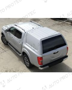 AutoProtec hardtop Starline Fleet – Ford Ranger commercial
