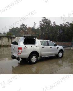 AutoProtec hardtop Starline Fleet – Ford Ranger pop-up side window