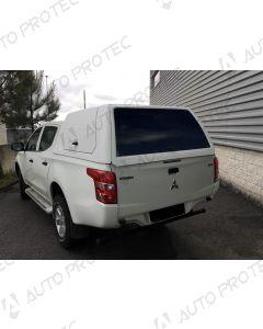 AutoProtec hardtop Starline Fleet – Fiat Fullback pop-up side window