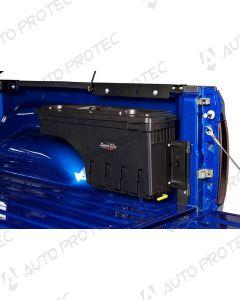 Swing Case Storage - passengers side Ford Ranger F-150