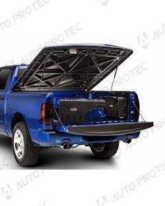 Swing Case Storage - Set Dodge Ram Crew Cab 1500 2019-