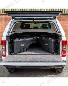 Swing Case Storage - Set Ford Ranger Raptor