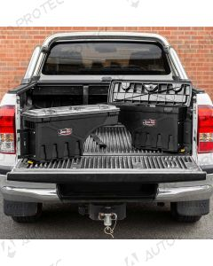 Swing Case Storage – Set Toyota Hilux