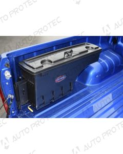 Swing Case Storage - drivers side Mitsubishi L200