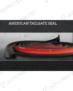 Truck Covers USA - Universal Tailgate Seal