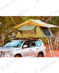 TJM Roof Top Tent - Boulia