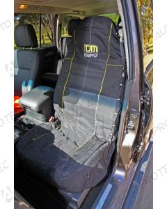 TJM Universal front seat cover
