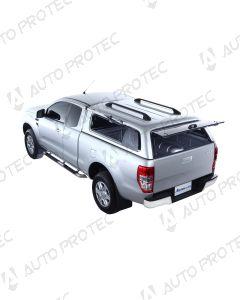 AEROKLAS hardtop Ford Ranger SPC stylish - seitliche Ausstellfenster