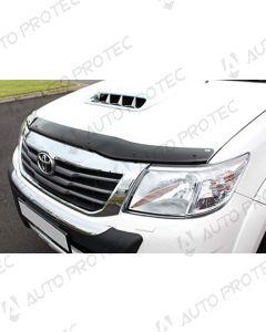 EGR Hood Guard  – Toyota Hilux 05-15