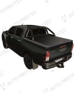 UpStone Aluminium Tonneau Cover Painted – Toyota Hilux EC