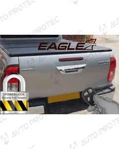 Eagle Tailgate Power Lock – Toyota Hilux