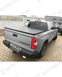 AutoProtec Tri-Fold Alu-Abdeckung - Toyota Tundra