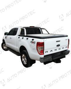 UpStone Aluminium Tonneau Cover Painted – Ford Ranger Limited SC