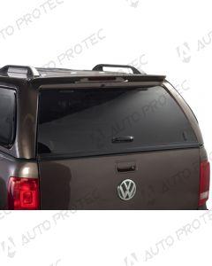 AEROKLAS Volkswagen Amarok zadní okno