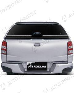 AEROKLAS Fiat Fullback zadní okno
