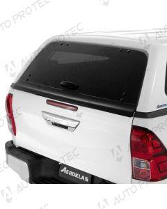 AEROKLAS Toyota Hilux zadní okno