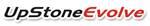 UpStoneEvolve logo